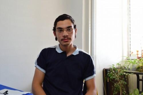 צעיר חרדי שסירב להתגייס בגלל הכיבוש נשלח למאסר. ראיון בלעדי