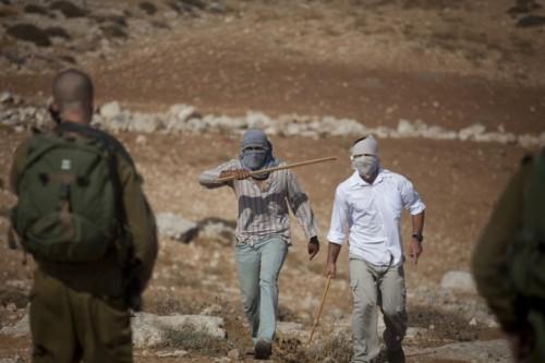 ממשלת ישראל החליטה  לשחרר מחבלים אזרחי ישראל