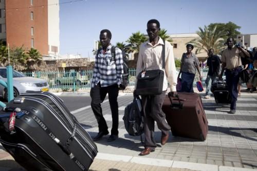 בתקשורת הסודאנית בטוחים: הפליטים שישראל מחזירה למדינתם הם מרגלים