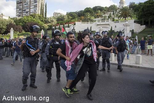 המלחמה האחרת של ישראל: השתקת הציבור הערבי