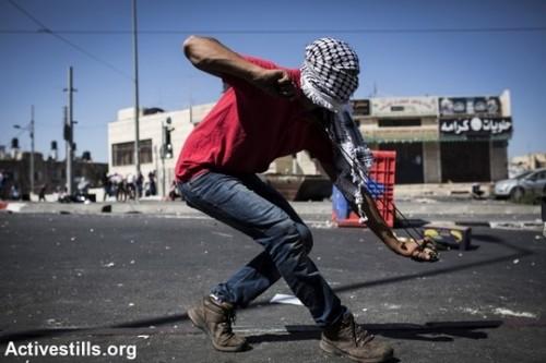 מלחמת הדת בירושלים היא הפיתרון של נתניהו לקיפאון המדיני
