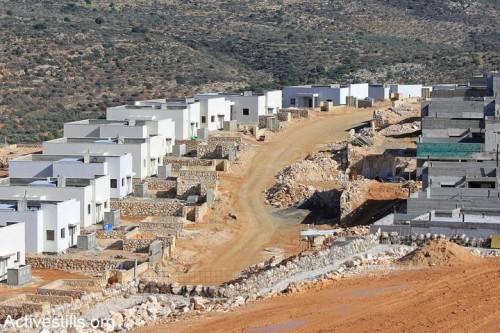 """אבו מאזן, אירופה וארה""""ב לא מתנגדים להפקעת האדמות בגוש עציון"""