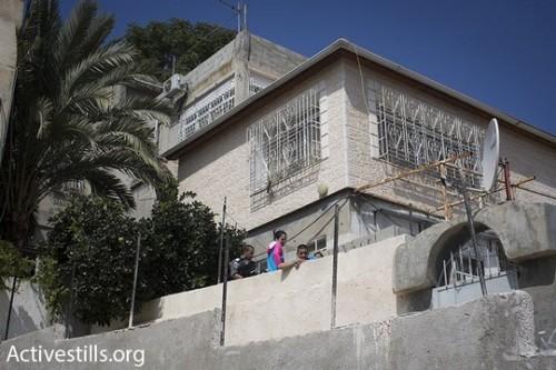 בית משפחת חיאט (צילום: אורן זיו/אקטיבסטילס)
