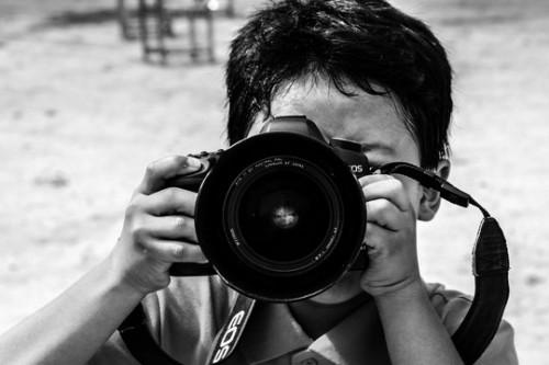 מצלמה לכל ילד: הכפרים הלא מוכרים דרך עיניהם של ילדים