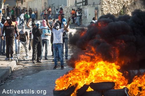 ירושלים זקוקה לפיתרון מדיני, ולא להתערות מדומיינת של הפלסטינים