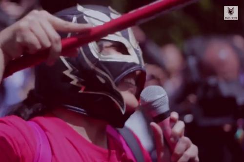 אישה הרגה אנס שניסה לרצוח אותה, ועומדת למשפט מעורר מחאה במקסיקו