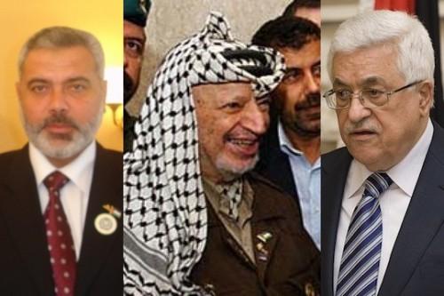 עשור למותו של ערפאת: איפה ההנהגה הפלסטינית בגל האלימות?