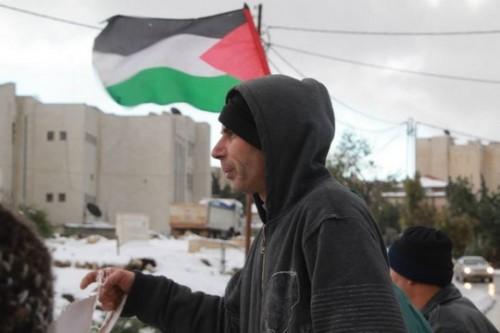 מהכלא בחזרה לשכונה: המנהיג העממי של שיח' ג'ראח אופטימי מתמיד