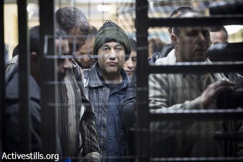 """ביה""""ד הארצי לעבודה: מותר להפלות עובדים פלסטינים באזור תעשייה ישראלי"""