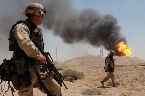 מלחמות האנרגיה: מחירי הנפט הצונחים מטלטלים את המזרח התיכון