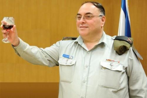 """אבי בניהו: """"העיתונות בישראל הייתה מאוד ממושמעת בצוק איתן"""""""