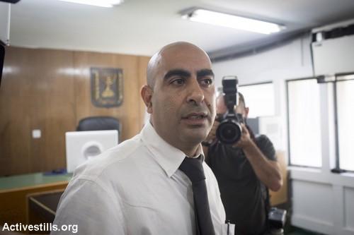 אל תתבלבלו: ברק כהן הורשע מפני שהוא ביקר את המשטר