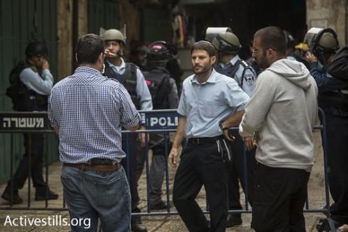 האם בצלאל סמוטריץ' תומך בטרור הפלסטיני וקורא לסיום הכיבוש?