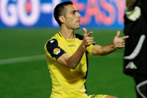 חייבים לדבר על ההתנהגות המבישה של ערן זהבי במשחק נגד אלבניה