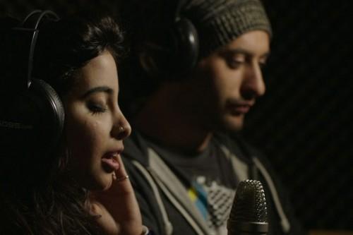 לשבור את האזיקים: הסרט ג׳נקשן 48 דרך עיניה של אישה ערבייה