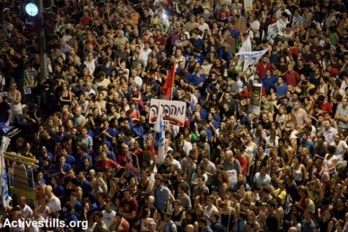 המחאה ב-2011 הציתה תקווה גדולה, כעת עלינו להשלים את המלאכה