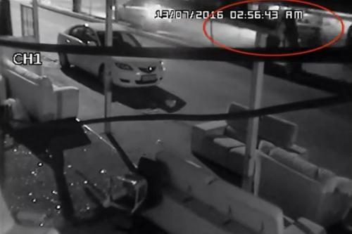 """מסתמן: שוטרי מג""""ב ירו ברכב והרגו את הנהג אחרי שכבר חלף על פניהם"""