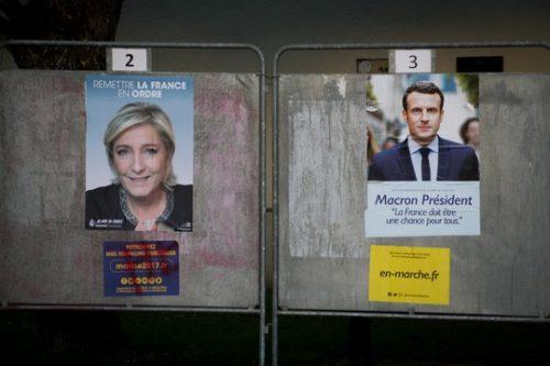 כיהודי פעיל שמאל בצרפת אני צריך עכשיו לבחור בין דבר לכולירע