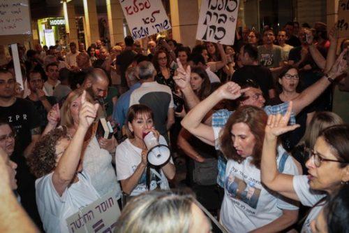 ימים של התעוררות: המאבקים שנותנים סיבה לאופטימיות