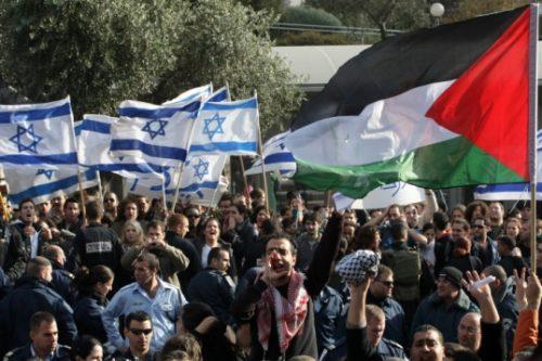 תא ימני מחה, והאוניברסיטה העברית ביטלה כנס על אסירים פלסטינים