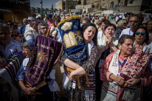 """למה יהדות ארה""""ב לא רואה גם בסיום הכיבוש אינטרס יהודי?"""
