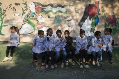 הלימודים בח'אן אל אחמר התחדשו במטרה למנוע את הריסת הכפר