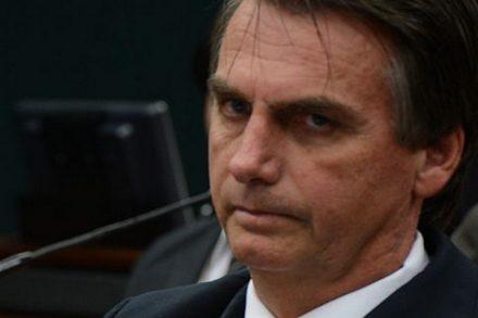 ז'איר בולסונרו, הנשיא הנבחר של ברזיל. געגוגעים לדיקטטורה ויחסי ידידות עם נתניהו (ויקיפדיה cc 3.0 Fabio Rodrigues Pozzebom)