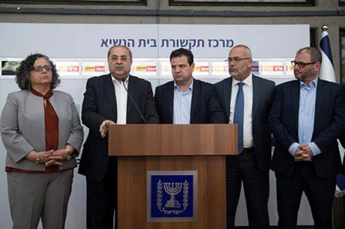אין לאן לברוח: שותפות פוליטית ערבית-יהודית היא הכרח