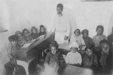 בית ספר תימני בירושלים (ויקימדיה)