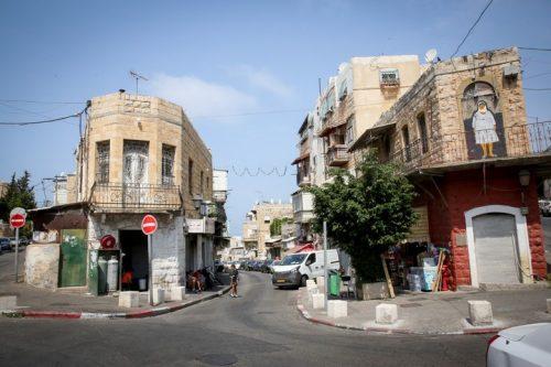 לראשונה: מינוי מומחה פלסטיני לוועדה לשימור מבנים בחיפה