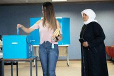הבוחרים הפלסטינים הוכיחו שהפחדת הימין לא עובדת