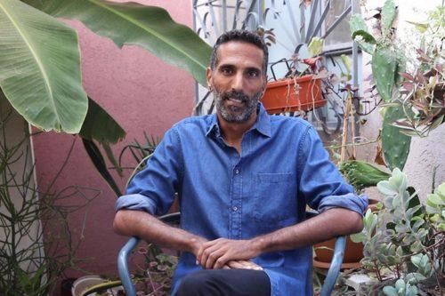 צפו: יוסי צברי קורא לאחדות