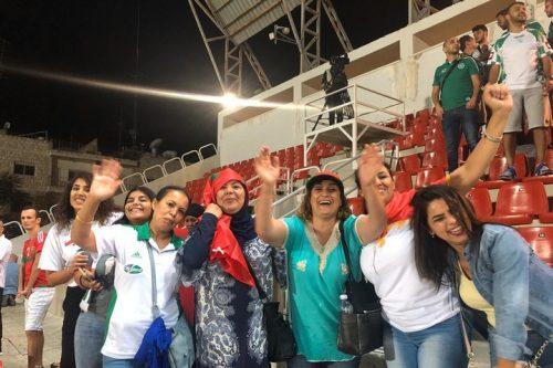 מרוקו בירושלים: המשחק שבו הפלסטינים הפסידו – וניצחו בגדול