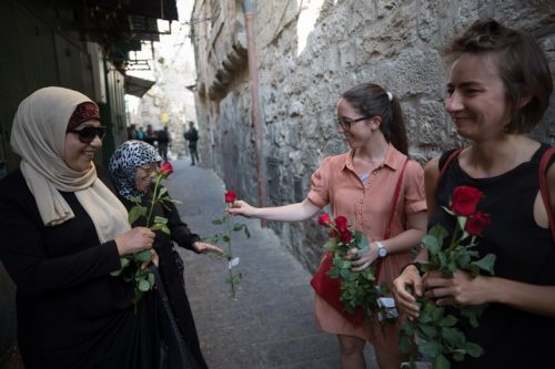שותפות מול עליונות יהודית, זה המאבק האמיתי בישראל כיום